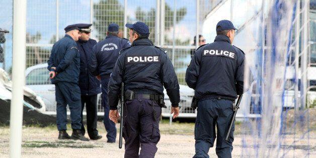 Ο αγώνας Κυπέλλου θα διακοπεί με την παραμικρή είσοδο φιλάθλων. Ένας αστυνομικός για κάθε 40 φιλάθλους...