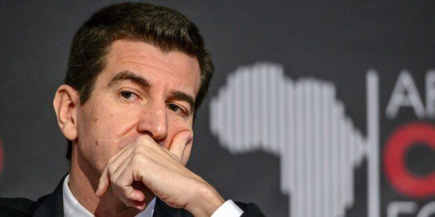The managing director of the French business bank Lazard France, Matthieu