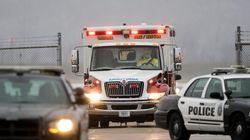 Γυναίκα στις ΗΠΑ επιβίωσε τροχαίου, πυρκαγιάς και πτώσης από γέφυρα, όλα μέσα σε λίγα