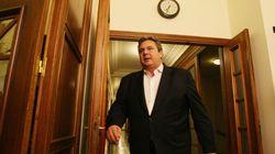 Καμμένος: Ο Τσοχατζόπουλος είναι μέσα για «τροχαία παράβαση» σε σχέση με όσα έχουν κάνει