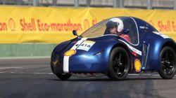 Αυτοκίνητα που κινούνται με υδρογόνο από το Πολυτεχνείο