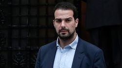 Σακελλαρίδης: Ρευστότητα και ΕΚΤ στη συνάντηση με τη Μέρκελ και τη Σύνοδο