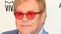 Να γιατί ο Elton John δεν θα ξαναφορέσει ποτέ
