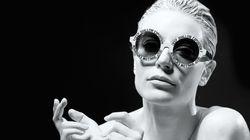 «Deep Shallow Exposition»: Χειροποίητα γυαλιά ηλίου με αγάπη από την