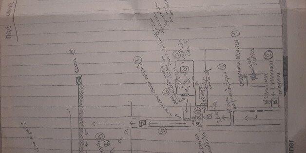 Αυτό ήταν το σχέδιο «Γοργοπόταμος» για την ανατίναξη των φυλακών