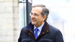 Αντώνης Σαμαράς: Η χώρα βουλιάζει στην