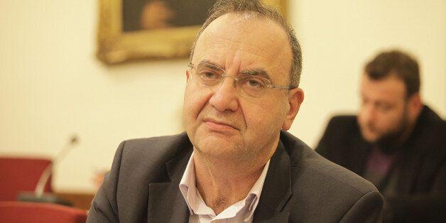 Τη δημιουργία Ταμείου Εθνικού Πλούτου και Κοινωνικής Ασφάλισης προανήγγειλε ο Δημήτρης