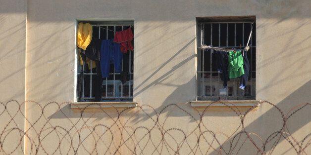 Νέα καταδίκη για απάνθρωπη μεταχείριση στις ελληνικές φυλακές από το Δικαστηριο Ανθρωπίνων