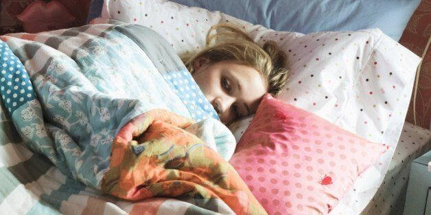 CYBERBULLY - On Sunday, July 17, ABC Family premieres its two-hour original movie, 'Cyberbully,' that...