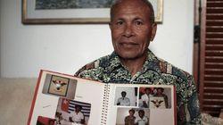 Η ιστορία του πρώτου ανθρώπου από την Παπούα που πήρε την ελληνική