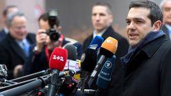 Τα αιτήματα Τσίπρα σε Μέρκελ - Ολάντ. Χωρίς Βαρουφάκη στις Βρυξέλλες για τις κρίσιμες