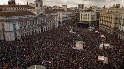 Δημοσκόπηση Ισπανία: Παραμένουν πρώτοι οι Podemos – Μεγάλη άνοδος των