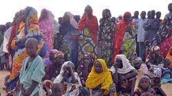 Άνδρες της Μπόκο Χαράμ έσφαξαν τις γυναίκες τους «για να μην πέσουν στα χέρια των