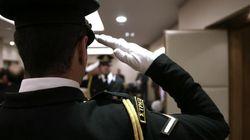 Καμμένος: Θα εφαρμοστεί η απόφαση του ΣτΕ για το προσωπικό των Ενόπλων