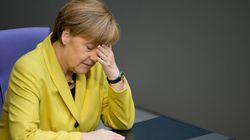 Reuters:Αντιμέτωπη με ανταρσία βουλευτών της η Μέρκελ όταν ψηφιζόταν η απόφαση για την