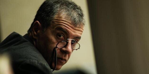 «Αγαπητέ Σταύρο, δεν ήσουν ποτέ καλός δημοσιογράφος» απαντά ο Βαξεβάνης, στον Σταύρο