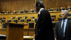 Παπακωνσταντίνου: Το κόμμα μου με πέταξε στα σκυλιά - Δεν έχω κάνει καμία νόθευση. Η ιστορία είναι
