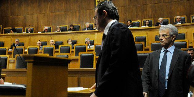 Παπακωνσταντίνου: Το κόμμα μου με πέταξε στα σκυλιά - Δεν έχω κάνει καμία διαγραφή, καμία