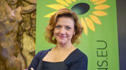 Συνέντευξη της Ιταλίδας συμπροέδρου των Ευρωπαίων Πρασίνων: Στηρίζουμε την κυβέρνηση ΣΥΡΙΖΑ και το αίτημα για τη μείωση του