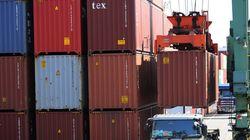 DW: Στα ύψη οι εξαγωγές της Γερμανίας, εν μέσω κρίσεων ανά τον