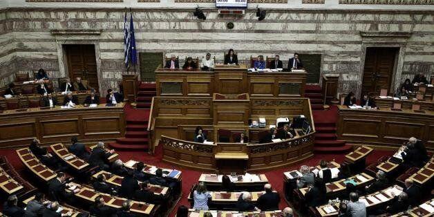 Ποτάμι: «Προσχώρησε στους ΑΝ.ΕΛ η Πρόεδρος της Βουλής;». Αντίδραση της αντιπολίτευσης για την επιτροπή...