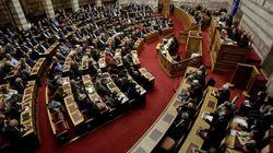Νικολούδης: Δεν επιδιώκουμε να αποδώσουμε συλλογική ευθύνη σε οποιοδήποτε κόμμα για
