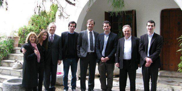 Η Πρεσβεία του Καναδά χαιρετίζει την προσφορά οικονομικής ενίσχυσης στη μνήμη του Ίωνα