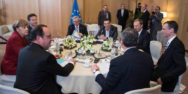 Μίνι σύνοδος για την Ελλάδα: Σύγκλιση, αλλά «δεν ανοίγουμε το πορτοφόλι χωρίς
