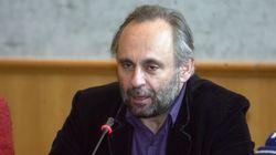 Σωτήρης Χατζάκης προς Υπουργείο Πολιτισμού :«Δεν έχετε καμία αρμοδιότητα να με