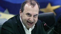 Στρατούλης: Τι νομίζει ο Σόιμπλε; Ότι η Ελλάδα είναι μπανανία επειδή έτσι τον έμαθαν Σαμαράς και