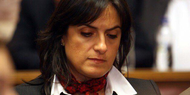 Παναρίτη: Απαξιωτική η συμπεριφορά των εκπροσώπων των