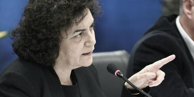 «Όλη μου η περιουσία βρίσκεται στην Ελλάδα», επαναλαμβάνει κατηγορηματικά η Νάντια
