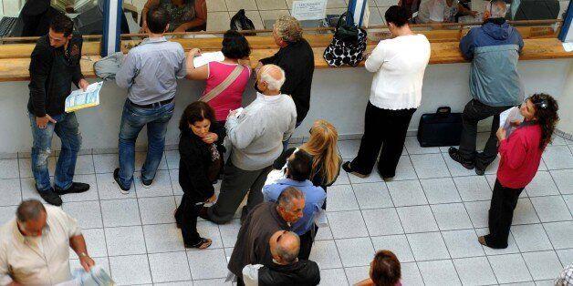 Ειδοποιητήρια από την εφορία προς υπενθύμιση των ληξιπρόθεσμων οφειλών και της δυνατότητας διαγραφής