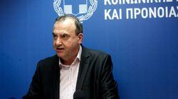 Στρατούλης: Περίπου 1,5 δισ.ευρώ στα ασφαλιστικά ταμεία εφέτος, με την ρύθμιση των 100