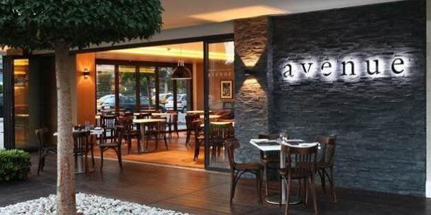 Το εστιατόριο Avenue bistro & Bar συμμετέχει στην προσπάθεια προώθησης της Γαλλικής