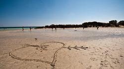 Αυτές είναι οι δέκα καλύτερες παραλίες της Ελλάδας για το