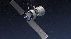 O «Δίας» της Lockheed Martin είναι ένα διαστημόπλοιο «για όλες τις