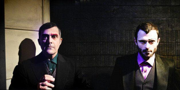 Είδα: τo «Ο Ρόζενκραντζ και ο Γκίλντενστερν είναι νεκροί» σε σκηνοθεσία Δημήτρη