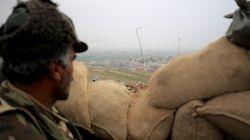 132 τζιχαντιστές νεκροί σε μάχες με Κούρδους μαχητές στη