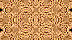 13 οπτικές ψευδαισθήσεις που δεν θα πιστεύετε στα μάτια σας
