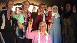 Πορτρέτα γυναικών της Αν.Τουρκίας που εκπλήσσουν με τη στάση ζωή τους. Το εναλλακτικό μοντέλο ισότητας που δύσκολα θα τολμούσ...