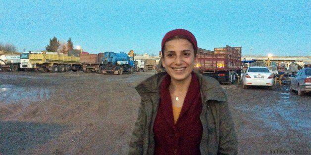 Πορτρέτα γυναικών της Αν.Τουρκίας που εκπλήσσουν με τη στάση ζωή τους. Το εναλλακτικό μοντέλο ισότητας...
