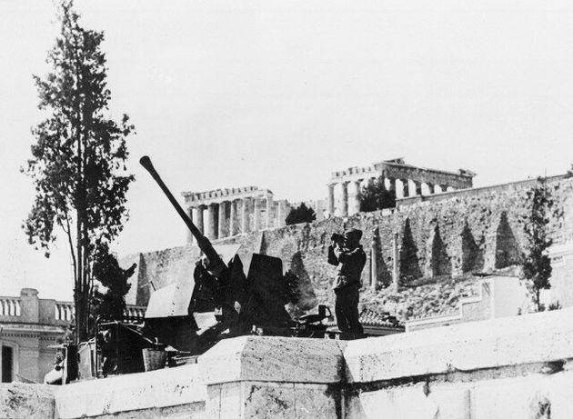 Η απόρρητη έκθεση: Γερμανικές Αποζημιώσεις και Κατοχικό
