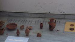 «Θησαυρό» αρχαίων αντικειμένων έκρυβε 44χρονος στα