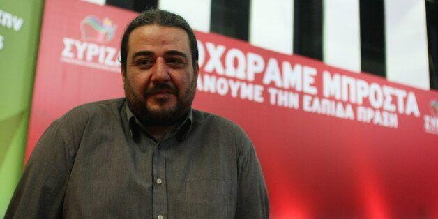 Ο Τάσος Κορωνάκης νέος γενικός γραμματέας της ΚΕ
