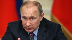 Ο Πούτιν απειλεί ότι αν η Ουκρανία δεν πληρώσει, χωρίς φυσικό αέριο θα μείνει και η