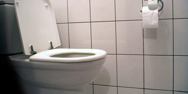 Έλληνας ερευνητής δημιούργησε επαναστατική λεκάνη τουαλέτας που παράγει ρεύμα από τα