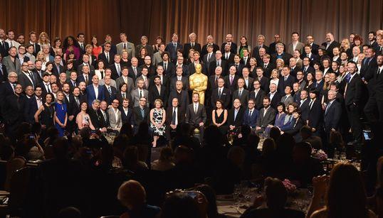 Όλοι οι υποψήφιοι των Όσκαρ 2015 σε μία