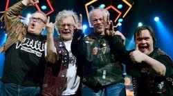 Η φινλανδική υποψηφιότητα για τη Eurovision: Άγριο ροκ από μουσικούς με αυτισμό και σύνδρομο