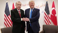 Τηλεφωνική επικοινωνία Τραμπ- Ερντογάν για διμερείς σχέσεις και περιφερειακά